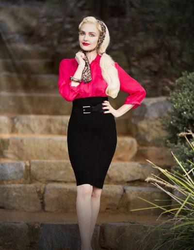 Portrait Photography Canberra